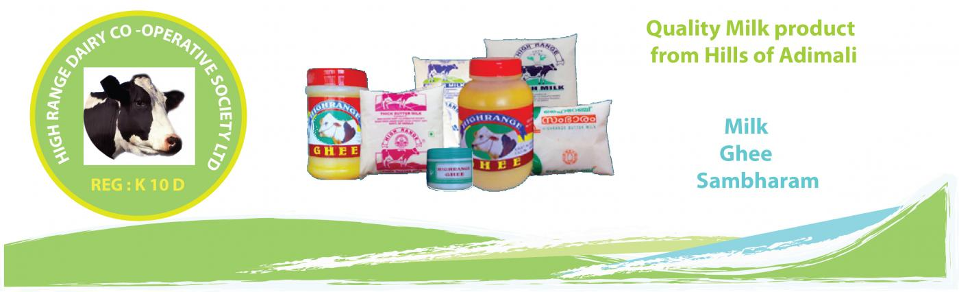 Dairy products Kerala